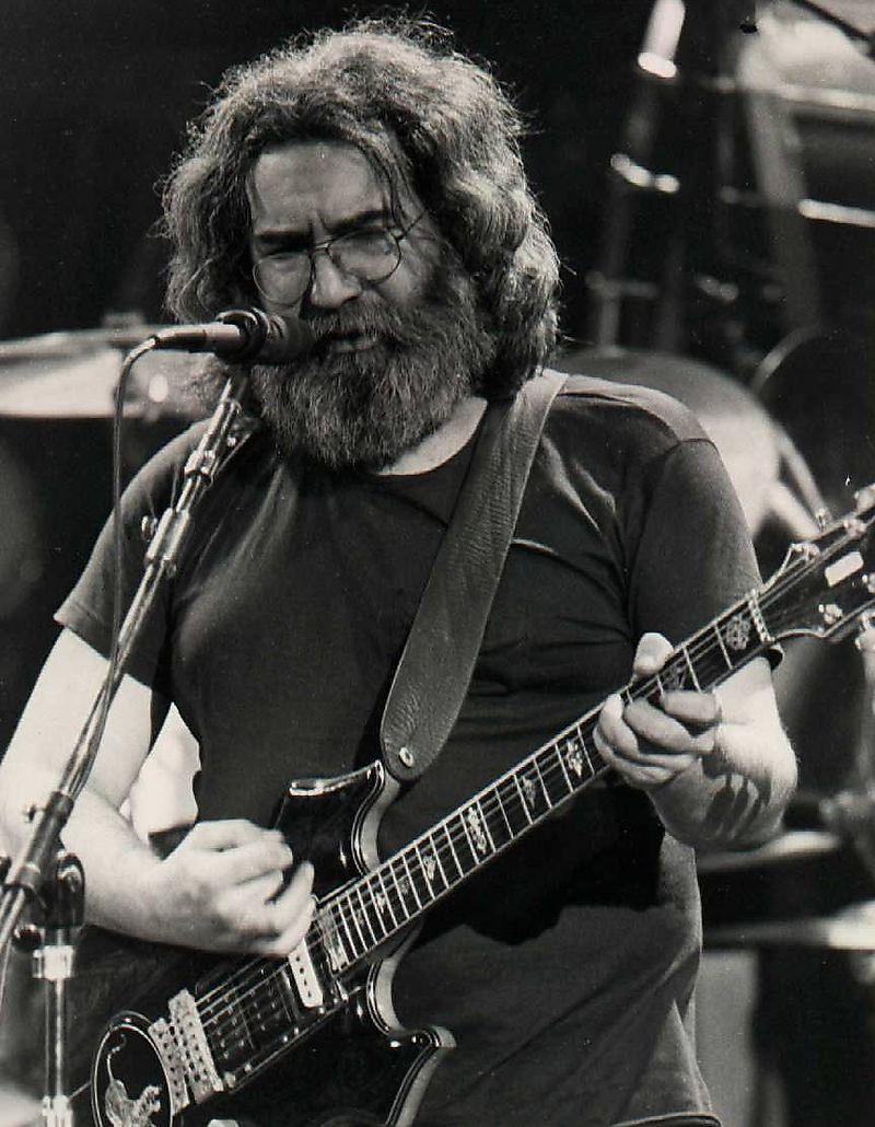 JerryGarcia