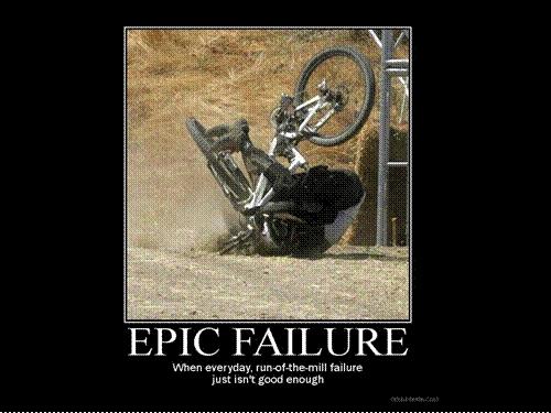 Epicfailure