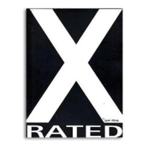 Xrated